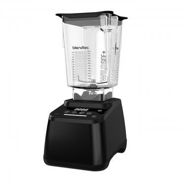 Blendtec Designer 625 with WildSide Jar