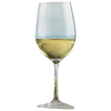 LeadingWare Group Chardonnay Wine Glasses