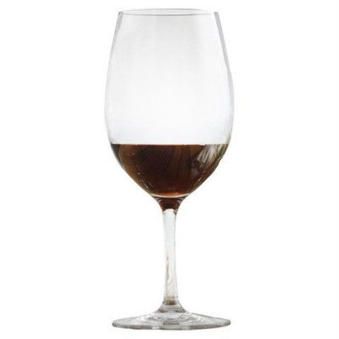 LeadingWare Group Pinot Noir Wine Glasses