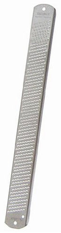 Microplane Stainless Steel Zester