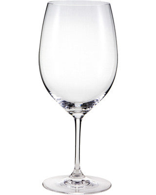 Riedel Vinum Bordeaux Glasses