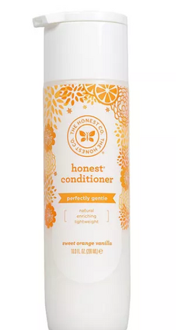 The Honest Company Conditioner - Perfectly Gentle: Sweet Orange Vanilla