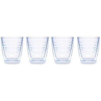 Tervis Clear Tumbler Set