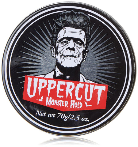 Uppercut Monster Hold Pomade
