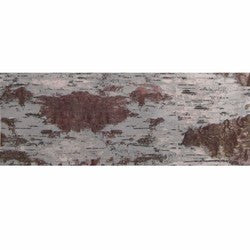 Birch wrap natural look. 4'w x 50yrds. $29.99