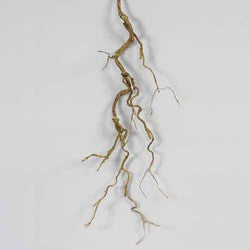 "Real-look Twig Garland 57""L"