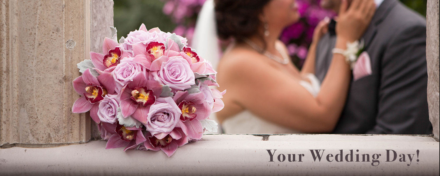 Best Wedding floral decor in Edmonton