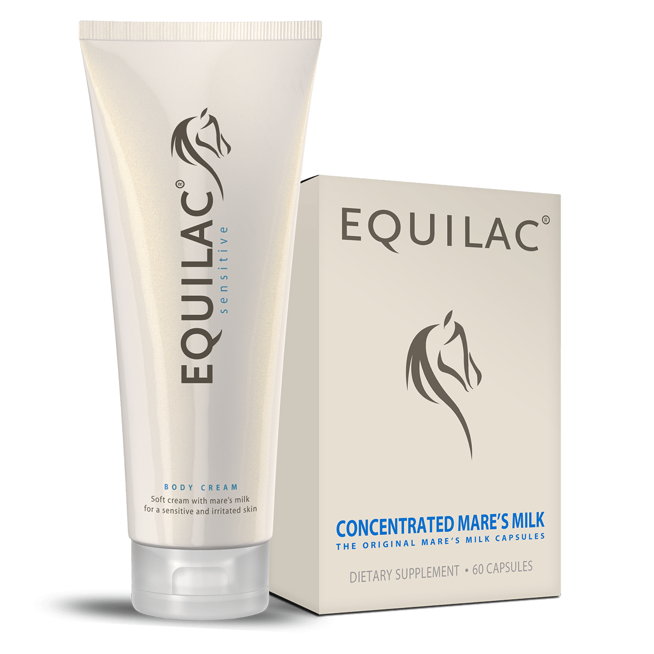 Equilac Mare's Milk
