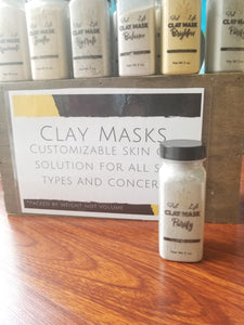 Clay Mask - FabYouLife