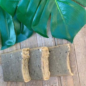 Aloe Moringa Soap - FabYouLife Luxury HairCare and SkinCare