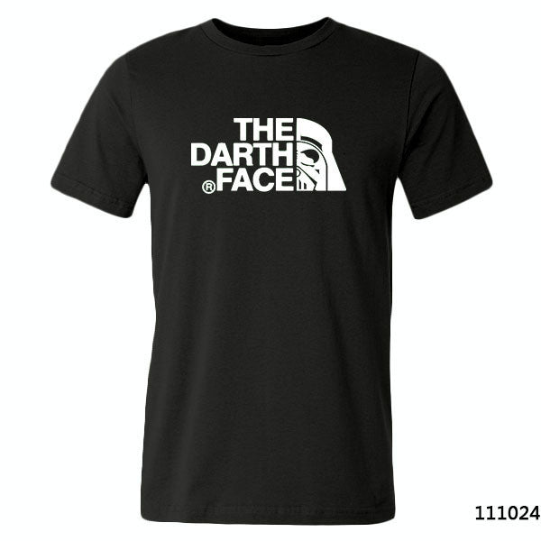 Star Wars Darth Vader T Shirt - The Darth Face