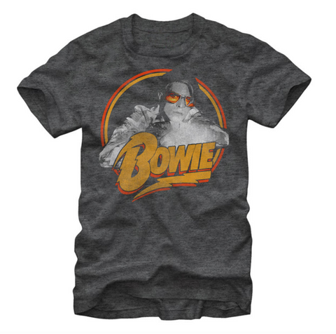 David Bowie - T-Shirt -  Magic Personna