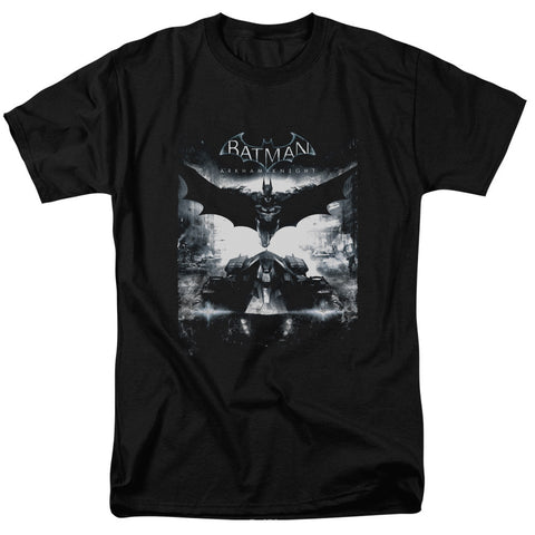 Batman - Arkham Knight Forward Force - T-Shirt