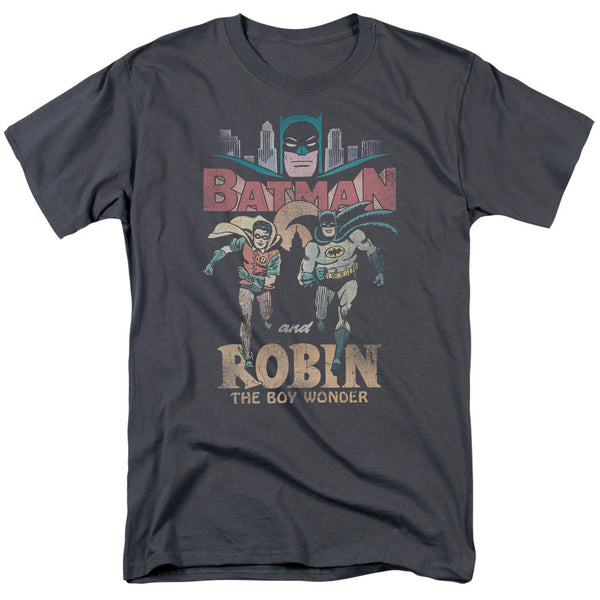 Batman - Classic Duo - T-Shirt