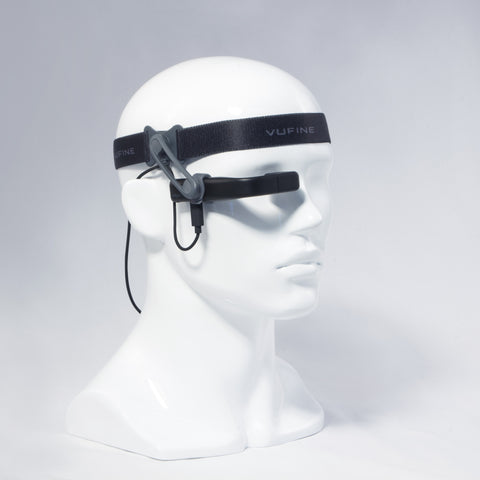 Vufine Headband Mount