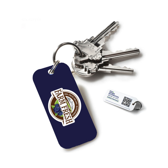 RuMeID Key Tags