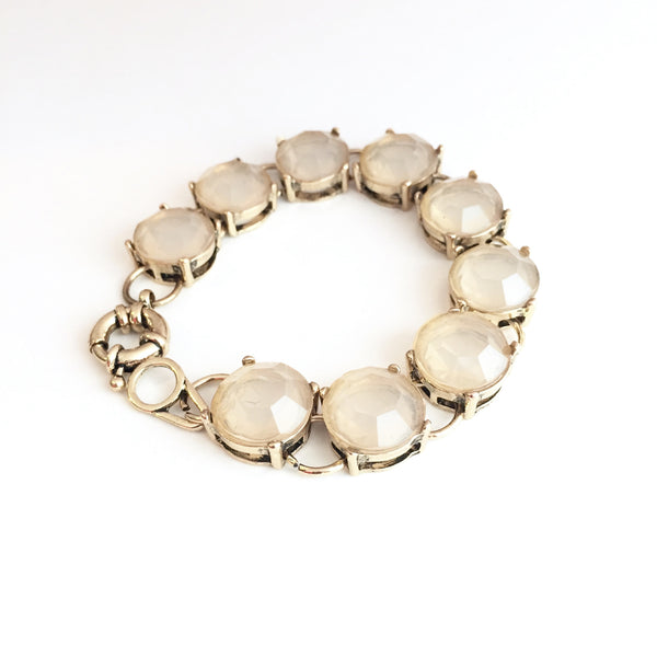 Cool Crystal Bracelet Collection