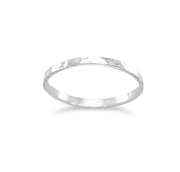 Sterling Hammered Band