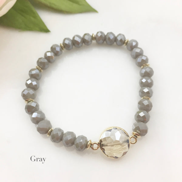 Gorgeous Crystal Bracelet