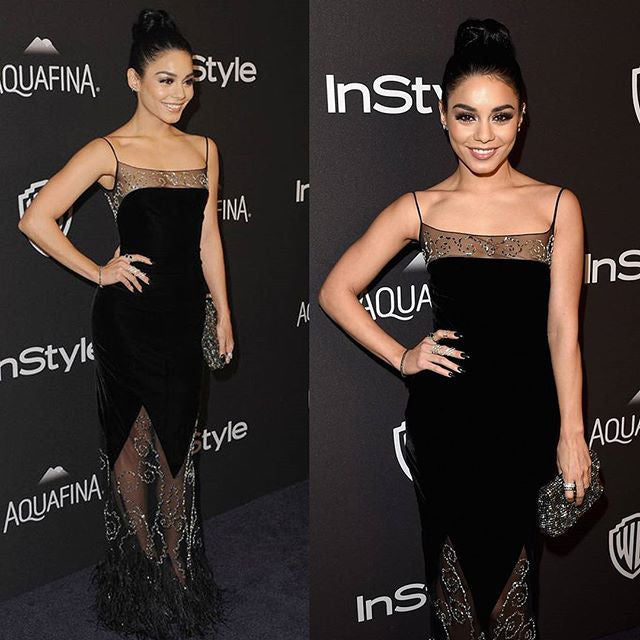 artemes lashes VANESSA HUDGENS