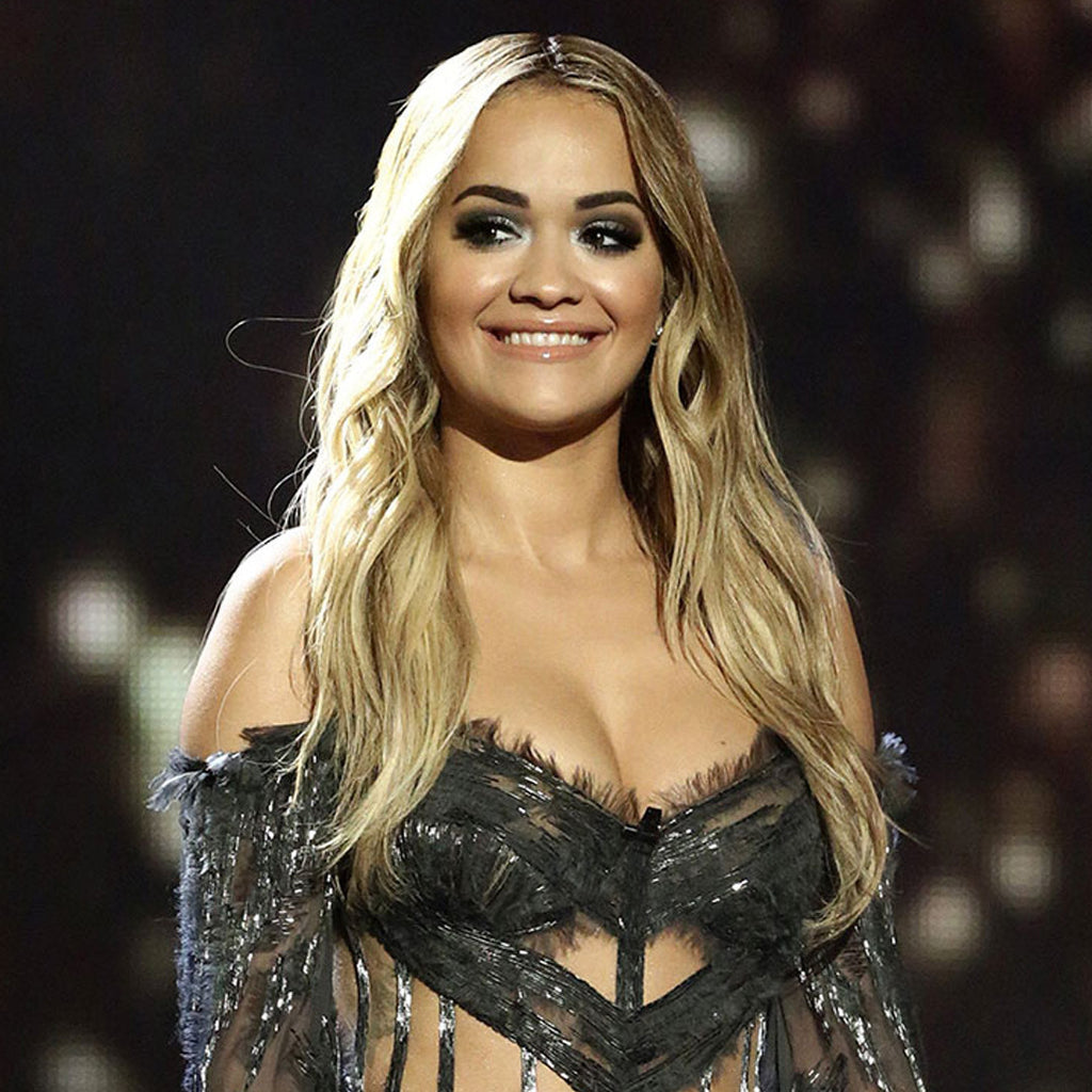 artemes lashes RITA ORA - X Factor UK Finale