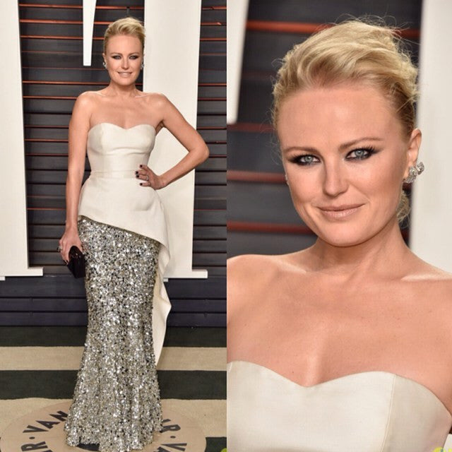 artemes lashes MALIN AKERMAN - The Oscars 2016