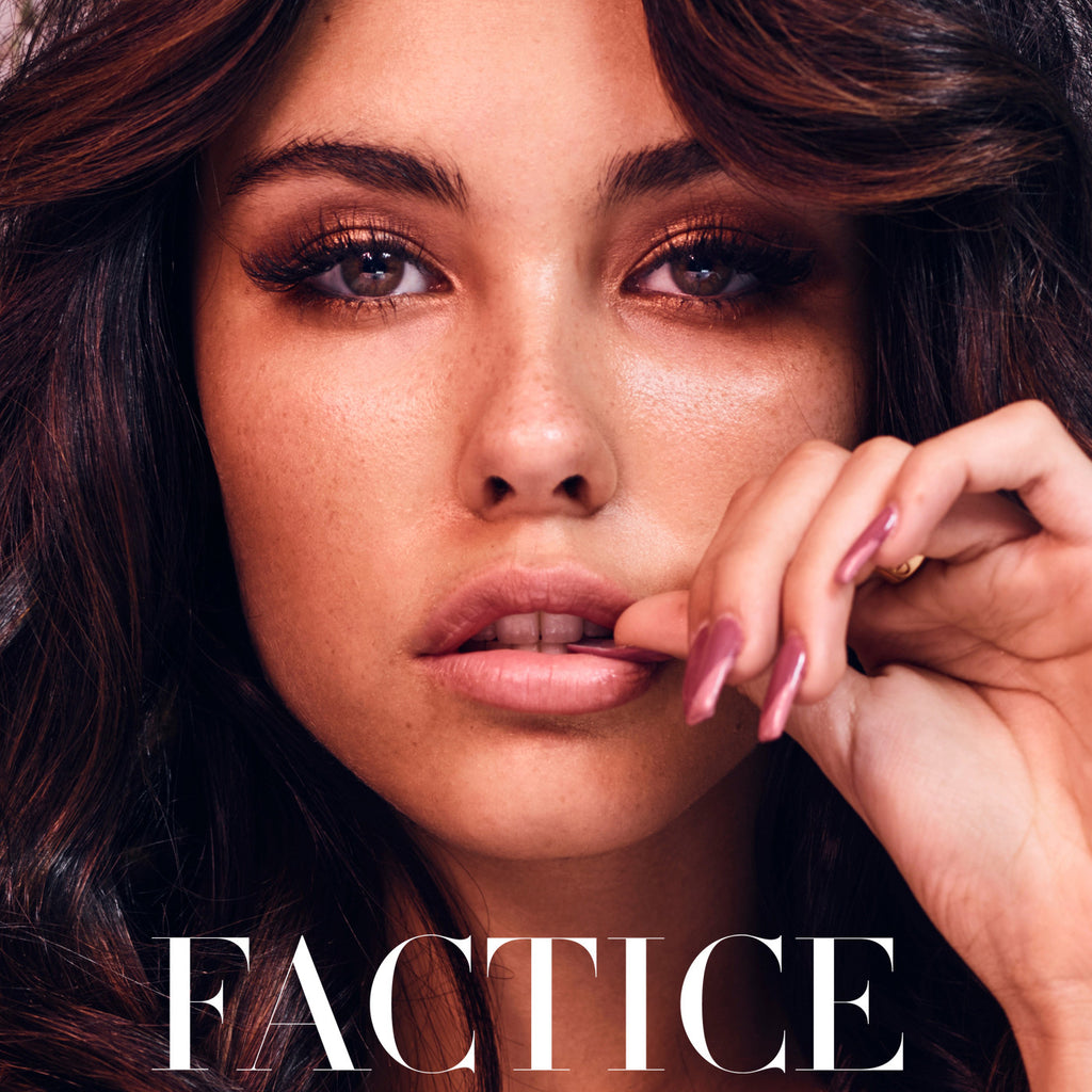 artemes lashes MADISON BEER