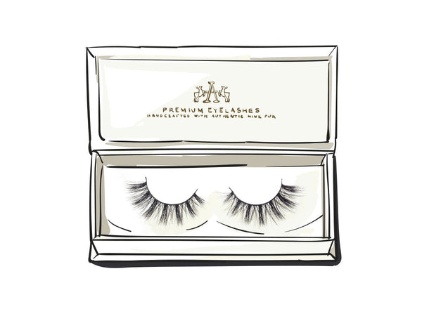 Artemes Crossover lash