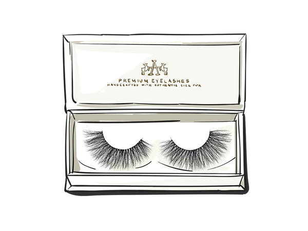 Artemes Greater Good lash