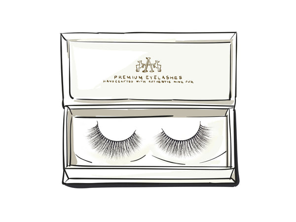 Artemes Love Bizarre lash