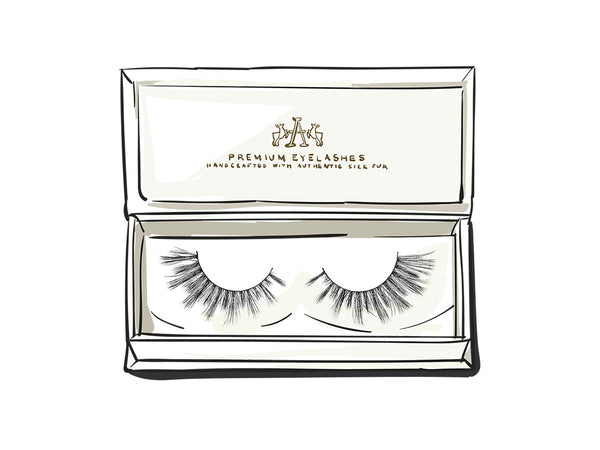 Artemes Grand Affair lash