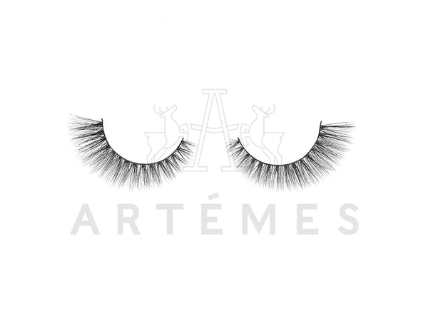 Artemes Self Titled lash