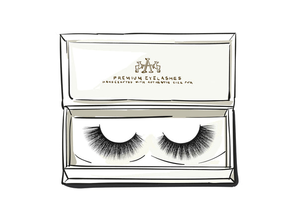Artemes Wonderland lash