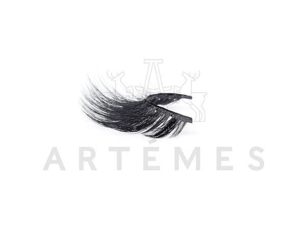 Artemes The Hustle lash
