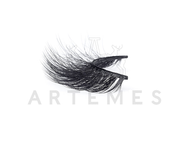 Artemes Treasure Seeker lash