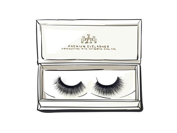 Artemes The Charmer lash
