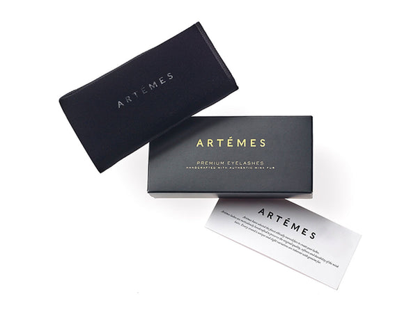 Artemes Summer Haze lash
