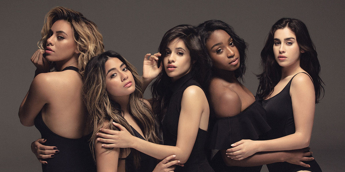 Artemes Lashes As Seen on Fifth Harmony