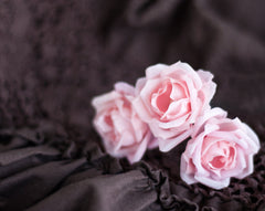 71_Pink hair flower, Provence wedding, Hair clips flowers, Hair pins flower, Rose pins, Hair pins roses, Hair accessories, Bridal hair pins.