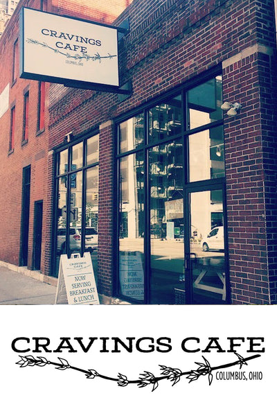 Cravings Cafe
