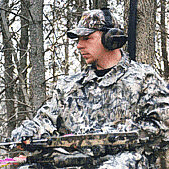 Surveillance Equipment for Hunting