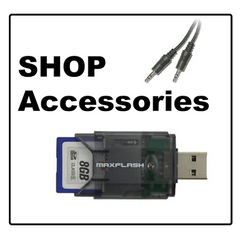 Shop for Audio & Video Accessories