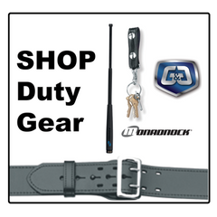 Shop Police Supply - Duty Gear