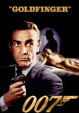 Goldfinger Spy Movie
