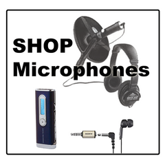 Shop for Microphones