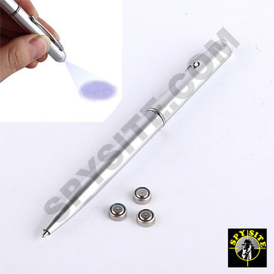 UV Pen with UV Light