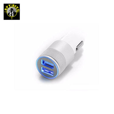 DC USB Power Car Charger