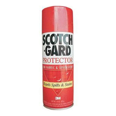 Scotch Guard Can Safe