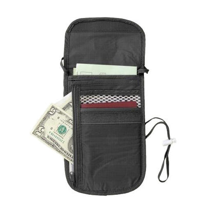 Undercover Security Wallet