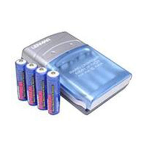 Rechargeable Batteries Charger
